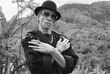 The King Yellowman & The Sagittarius Band, aste honetan Bilbon