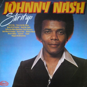 Johnny Nash pic